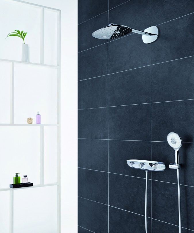 Grohe Smart Contorl shower