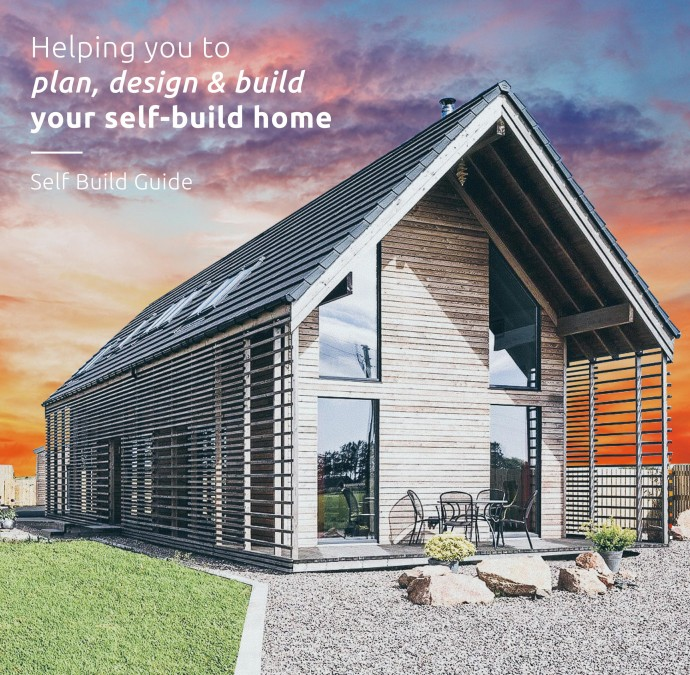 A step-to-step guide to self-building
