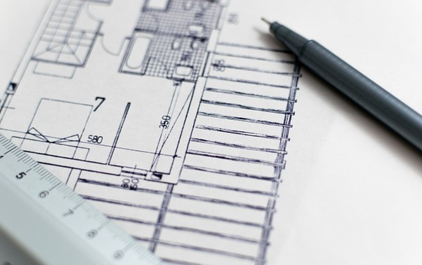 Architect self-build plans